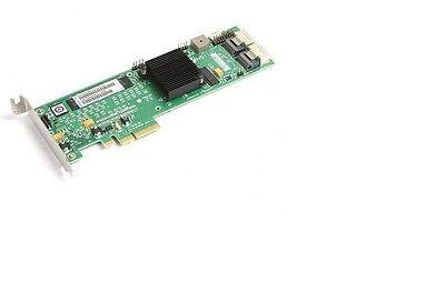 LSI MR SAS 8708ELP N51 8 port PCI-E SAS Raid card 128M