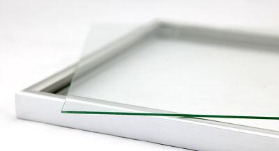 Ideal Life Kunststoff Bilderrahmen 10x15 cm bis 50x70 cm Bilder Foto Rahmen 2