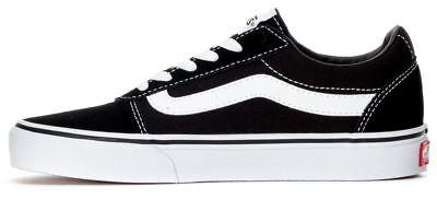 scarpe vans old skool donna alte