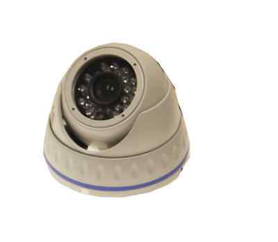 HD 1200TVL 36IR 6mm CCTV CMOS surveillance Security Camera Wide Angle PAL B ZH