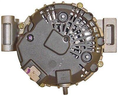 NEW 240 HIGH AMP ALTERNATOR 2006 Hummer H3 3.5L  # TG13S013, TG13S024 2