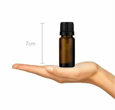 ESSENTIAL OILS Aromatherapy Natural Pure Organic Essential Oil Fragrances 10ml 4