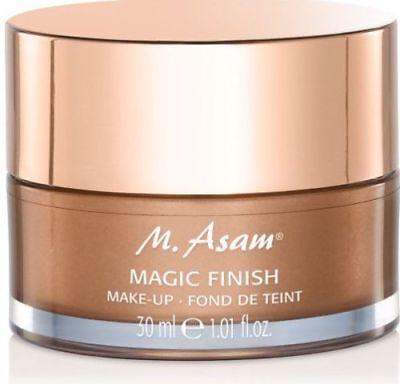 (100 ml/66,63€) M.Asam , Magic Finish, MAKE-UP MOUSSE Faltenfüller, 30 ml , NEU 2