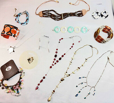 Wholesale/Joblot Ladies Fashion Jewellery 50-1000 Pieces Great Variety Brand New 8