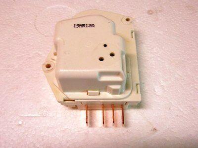 Fisher & Paykel Refrigerator C450 Defrost Timer 6Hr21 813517 2