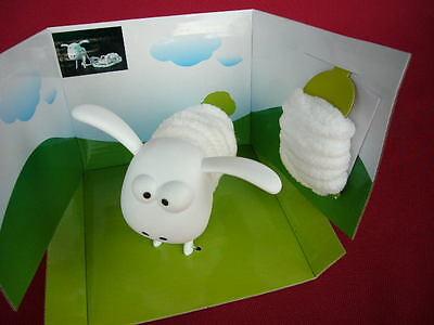 PUR Moutons Chat Chaton Jouet avec Cataire Montre votre animal de compagnie