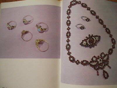 Illustrated encyclopaedia of antiques Furniture glass porcelain jewerly carpet 10