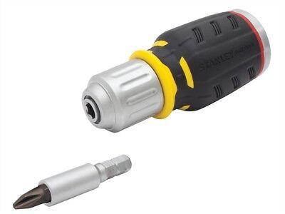 Stanley FatMax 065407 Stubby Screwdriver Phillips Tip PH2 x 30mm
