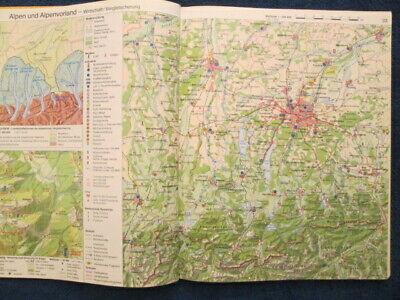 Schulbuch Heimat Und Welt Weltatlas Brandenburg Und Berlin Westermann Eur 5 00 Picclick De