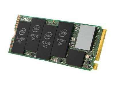 Intel 660p Series M.2 2280 1TB PCI-Express 3.0 x4 3D NAND Internal Solid State D 4
