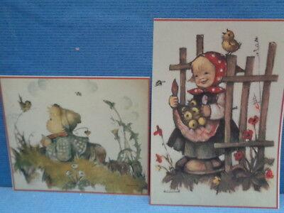 12 nostalgische Hummel Bilder Drucke ich gratuliere Dein für ewig mei Stern ... 5
