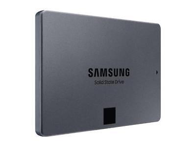 """SAMSUNG 860 QVO Series 2.5"""" 1TB SATA III Internal Solid State Drive (SSD) MZ-76Q 4"""