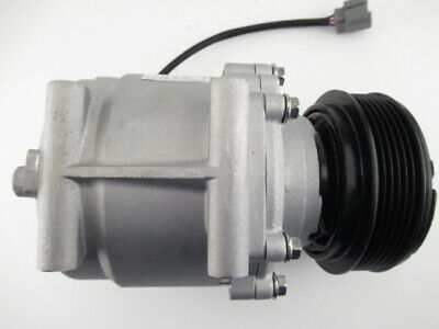 14-0023 A//C AC Compressor Kit For 2002-2005 Civic 1.7L w// 3 wire connector