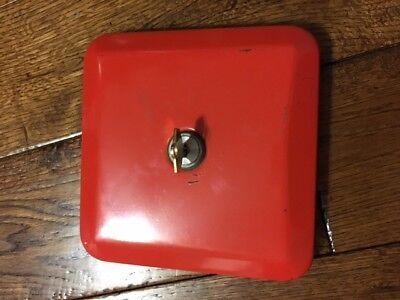 New Gumball Machine Lock  & Key Oak, Northwestern, Eagle,Komet A&A  1/4 Threaded 4