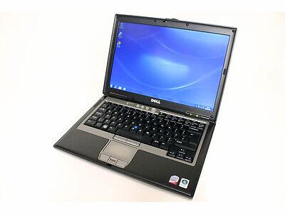 4 Of 8 Dell Windows 7 Laptop Core 2 Duo 1 8ghz 0gb 60gb Dvd Win Wifi
