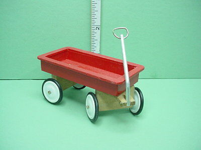 Goldsberry Handcrafted in 1//12th Scale by B Miniature Produce Stand