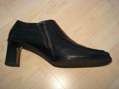 GABOR DAMEN BUSINESS Schuhe Halbschuhe, Schwarz , Gr. 5