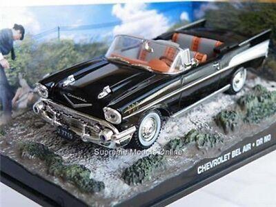 Modellauto Gold 1:43 Chevrolet Bel Air James Bond unbespielt