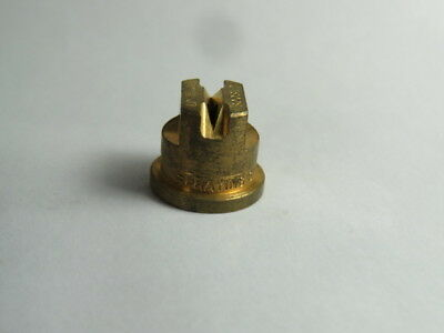 Teejet 8008LP Brass Nozzle ! WOW ! 2