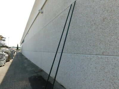 Palo telescopico in vetroresina m.7,20 6 elementi innestabili per antenne, tende 3