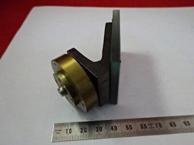 Vickers Angleterre Photoplan Miroir Illuminateur Optiques Microscope Pièce #90 B