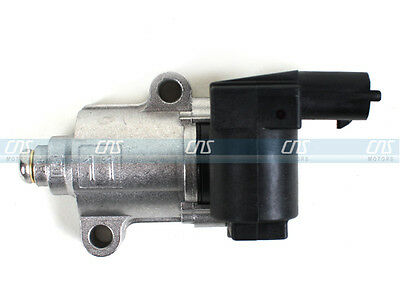 GENUINE IDLE AIR Control Valve Fits 06-11 Hyundai Accent Kia Rio OEM  35150-26900