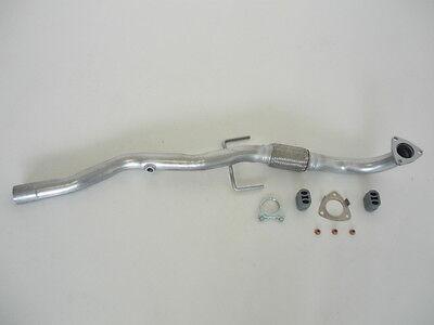 Hosenrohr mit flex Auspuff Opel Signum//Vectra C 1.9 CDTi MONTAGEWARE