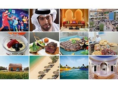 Entertainer Abu Dhabi 2020 7 day App Rental incl Cheers and Hotels 2