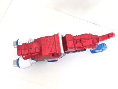 Zyuden Sentai Kyoryuger makeover gun Gab revolver