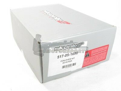 Skunk2 Racing Adjustable Sleeve Coilovers 2002-2006 Acura RSX