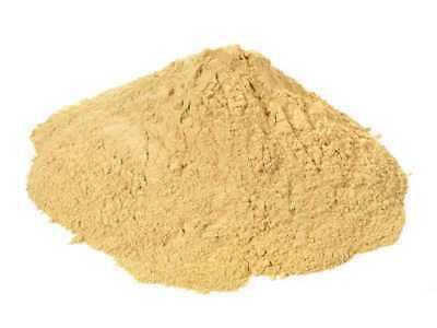 Bentonit 25kg zur Sandbodenverbesserung,Bodenhilsstoff oder Kompostierung,Garten 2
