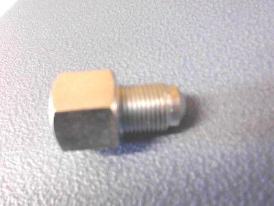 Bremsschlauch Adapter M12x1=M10x1     Schraubstutzen  ma0802074