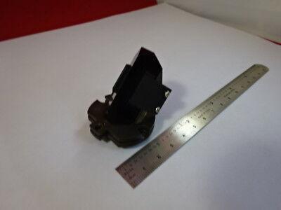 Optique Monté Prismes Zeiss Microscope Pièce Optiques comme sur la Photo &92-89 2