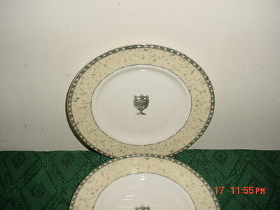 Royal Doulton Lisa Pattern H5154 Salad Plate 8 1//8 RETIRED PATTERN