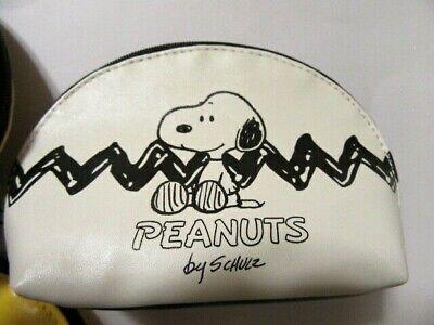 PEANUTS SNOOPY Pouch Set 3Pcs Snoopy Mini Bag Cute goods item Japan F//S