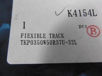 Tsubaki TKP0350W50R37U-32L Cableveyor Chain 35mm 32 Links ! NWB !