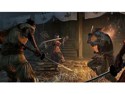 Sekiro: Shadows Die Twice - PlayStation 4 6