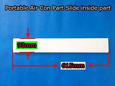 Portable Air conditioner Spare parts Window Slider Kit only