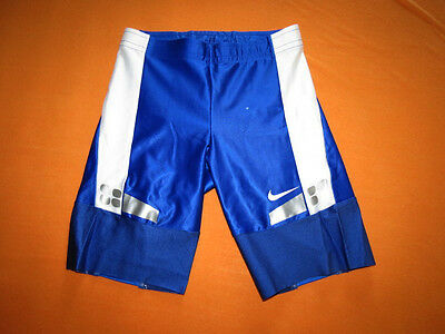 Neu New NIKE Large PRO ELITE Laufhose Running Tight Sporthose Hose Shorts Pants Herrenmode