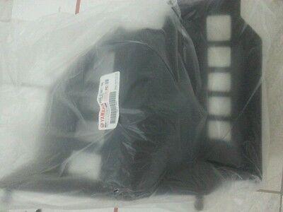 New Yamaha Banshee Heel Guards Plastic Nerf Bars Nerfs Left 3Gg-21691-00-00