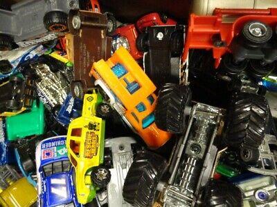Hot Wheels Grab Bag Lot 40 MATCHBOX UNSEARCHED LOT Die Cast Cars