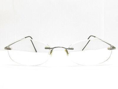 AUTHENTIC MARCHON AIRLOCK 2 Rimless Sport Eyeglasses Eyewear FRAMES ...