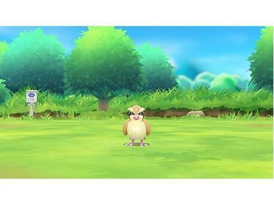 Pokemon Let's Go, Pikachu! - Nintendo Switch 2