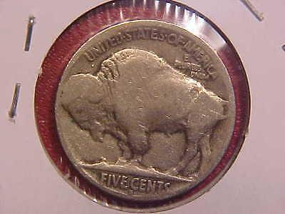 1920 S Buffalo Nickel - Vg - See Pics! - (N4192)