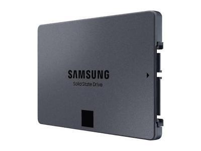 """SAMSUNG 860 QVO Series 2.5"""" 1TB SATA III Internal Solid State Drive (SSD) MZ-76Q 3"""