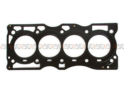 Fits 02-06 Nissan Altima Sentra X-Trail 2.5 DOHC QR25DE Intake Manifold Gasket