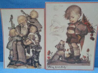 12 nostalgische Hummel Bilder Drucke ich gratuliere Dein für ewig mei Stern ... 4