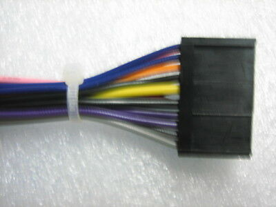 Harness Dual Wire Dv Bi on
