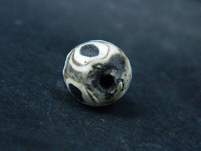 Ancient Glass Mosaic Eyes Bead Roman 200 BC  #ML405 6