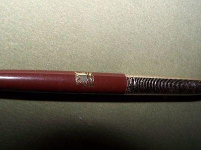 FABER CASTELL  KS 01 BABY vintage biro first pen erster KULI 50er 60er Jahre